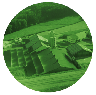 Lichtenegg - Stromerzeugung aus biogenen Abfällen