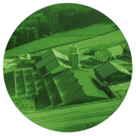 Biogas - Stromerzeugung aus biogenen Abfällen